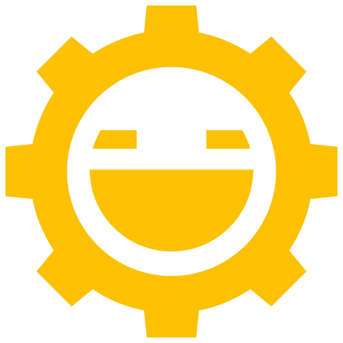 the happy factory icon