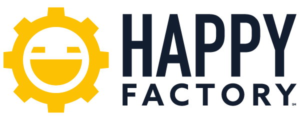 the happy factory phoenix logo