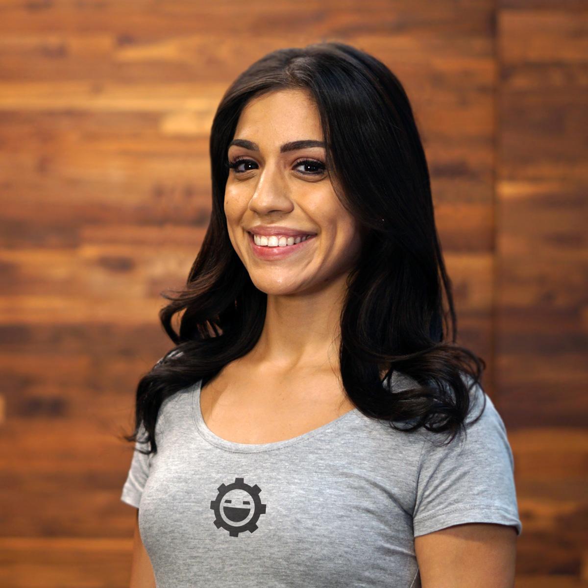 Roxanne Delgado fitness trainer in phoenix